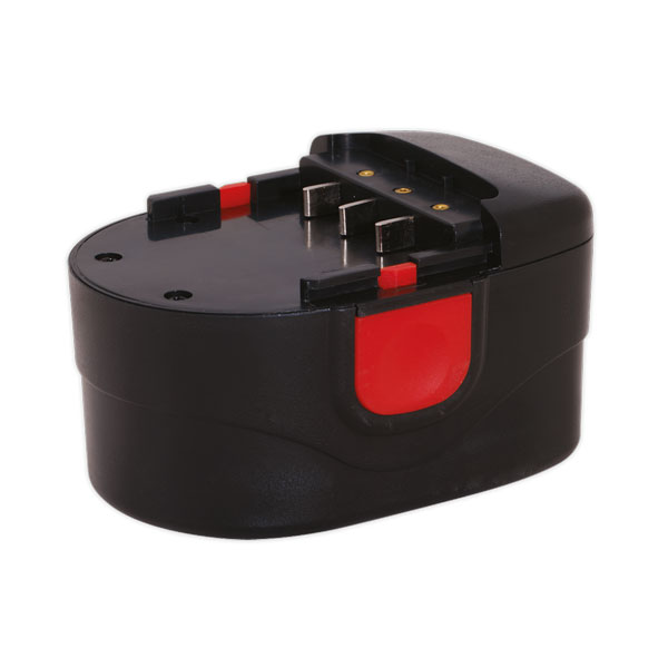 Sealey CPG12VBP Cordless Power Tool Battery 12V for CPG12V