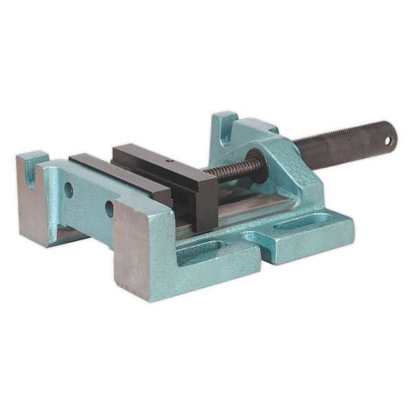 Sealey DV3D Drill Vice 100mm 3-Way
