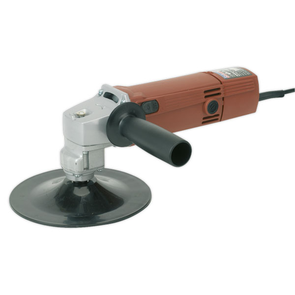 Sealey ER1700P Polisher 180mm 1100W/230V Lightweight