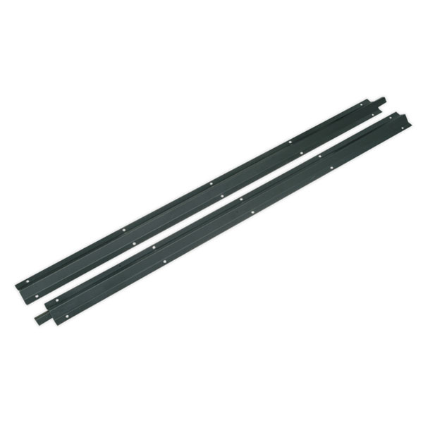 Sealey HBS97E Extension Rail Set for HBS97 Series