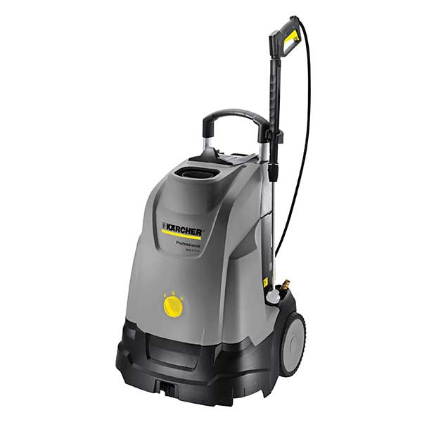 Karcher Hot Water Pressure Washer Light Duty
