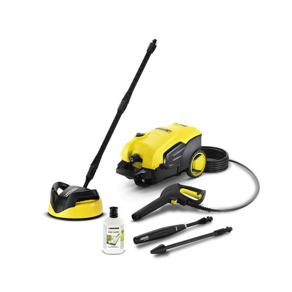 Karcher K5 Compact Home - Domestic Pressure Washer