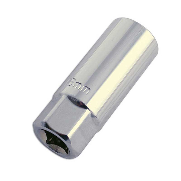 Laser Spark Plug Socket - 16mm Single Hex