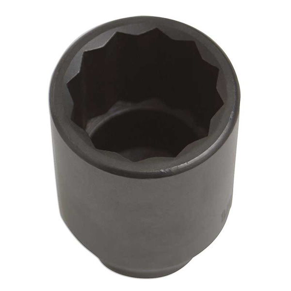 "Laser Deep Socket - Air Impact 1/2"" Drive 36mm"