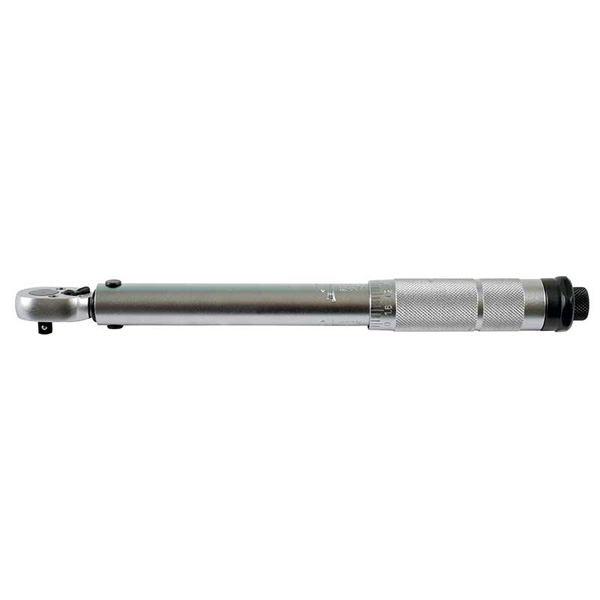 "Laser Torque Wrench 5-25Nm 1/4"" Drive"