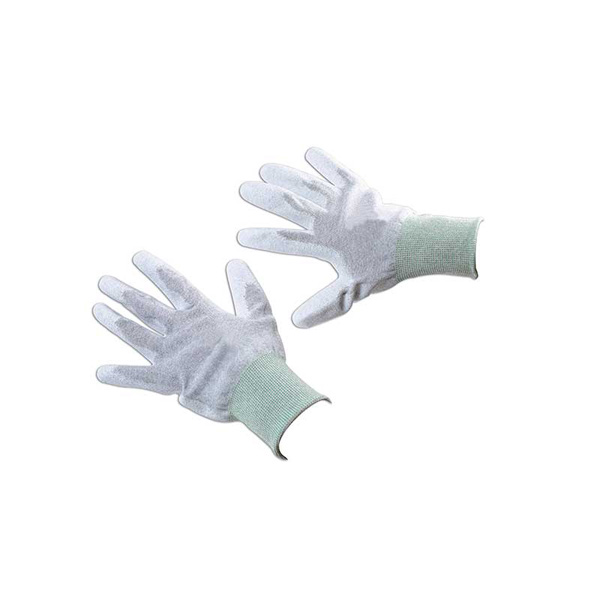 Antistatic Gloves, Medium - Pack 10