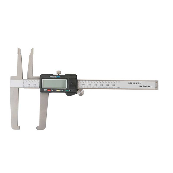 Laser Brake Disc Digital Gauge