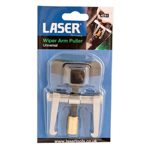 Laser Wiper Arm Puller