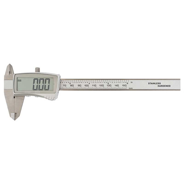 Laser Digital Vernier Caliper with Extra Large Display