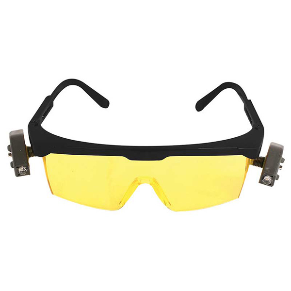 Laser Leak Detection Glasses