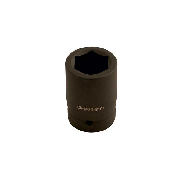 "Laser Socket 33mm 1""D - For use with 4869"
