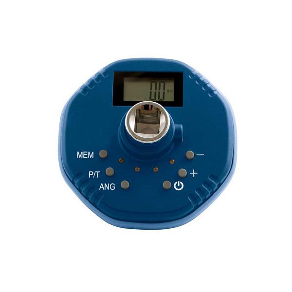 "Laser Digital Torque Angle Adaptor 1/2""D"