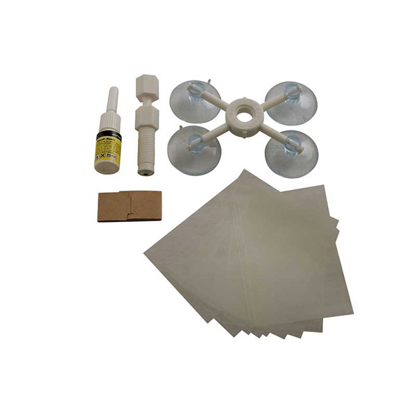 Laser Windscreen Repair Kit (5198)