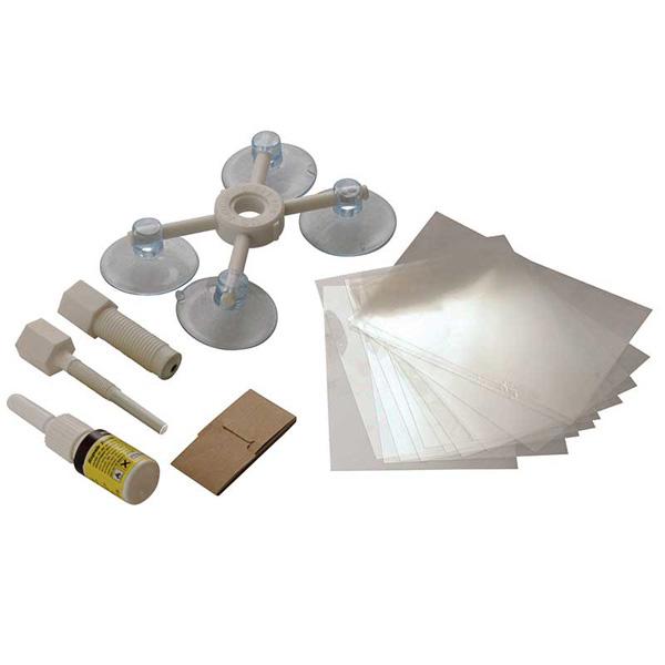 Laser Windscreen Repair Kit