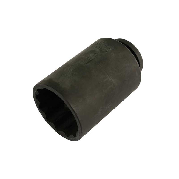 "Laser Bi-Hex Socket 46mmx100mm 1/2""D"