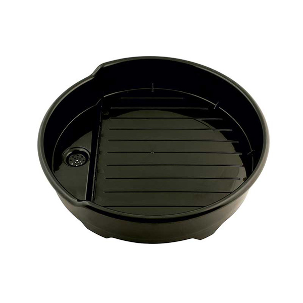 Laser Drain Pan for 205 Litre Barrels