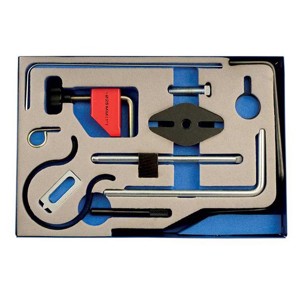 Laser Engine Timing Tool Kit - PSA/Fiat
