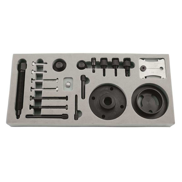 Laser Engine Timing Tool Kit - Land Rover GEN1