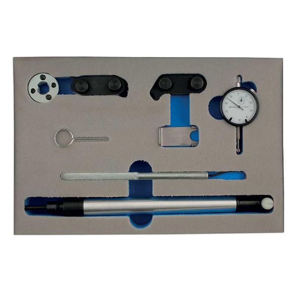 Laser 5981 Engine Timing Tool Kit Fits VAG 1.8//2.0 4v TFSI