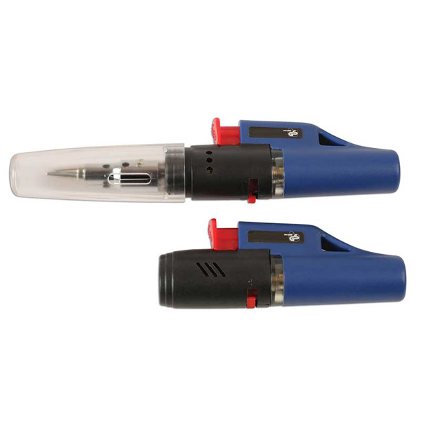 Laser Gas Soldering Iron & Mini Torch