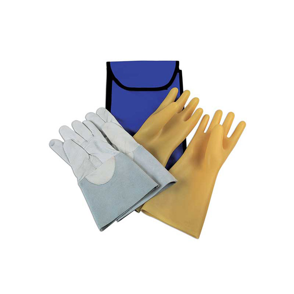 Laser Insulated Gloves Pack, Medium
