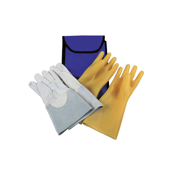 Laser Insulated Gloves Pack, Large