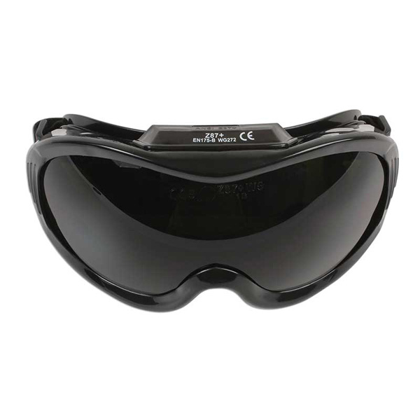 Laser Gas Welding Goggles - Wide Vision