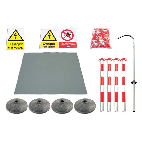 Laser Hybrid Workshop Safety Pack