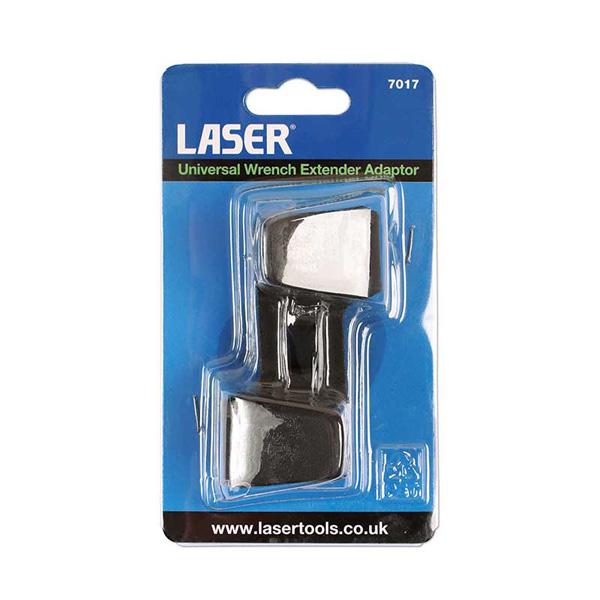 Laser Universal Wrench Extender Adaptor