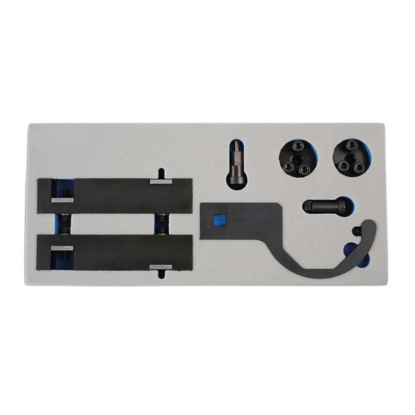 Laser Engine Locking Kit - JLR 5.0lt