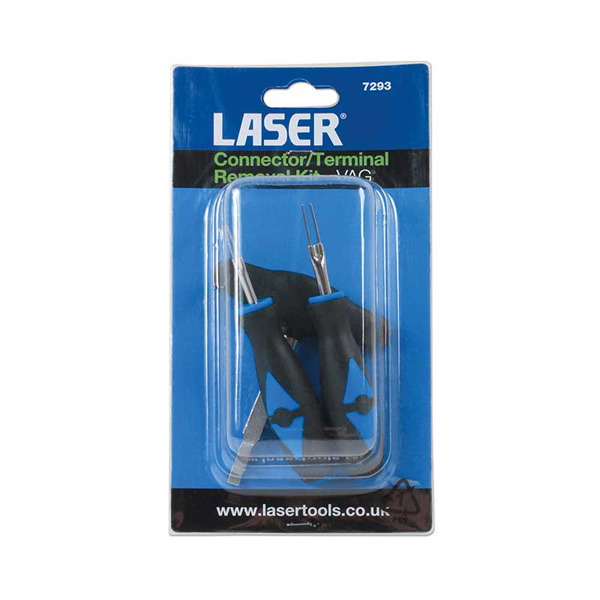 Laser Connector/Terminal Removal Kit