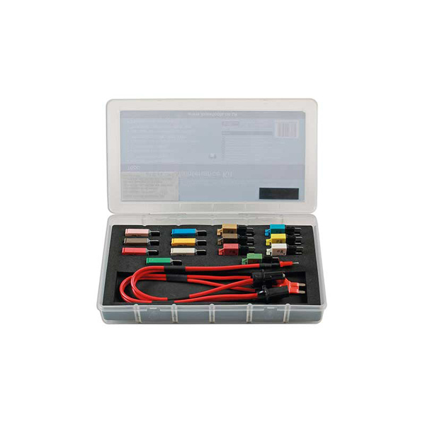 Laser Short Circuit Diagnostic Kit 16pc