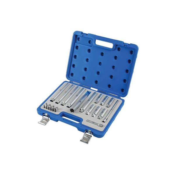 Laser Shock Absorber Tool Set 24pc