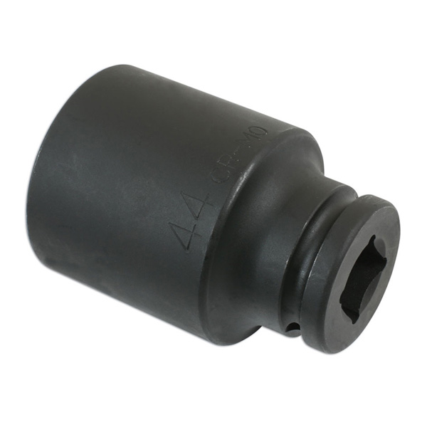 "Laser Deep Impact Socket 44mm 3/4""D"