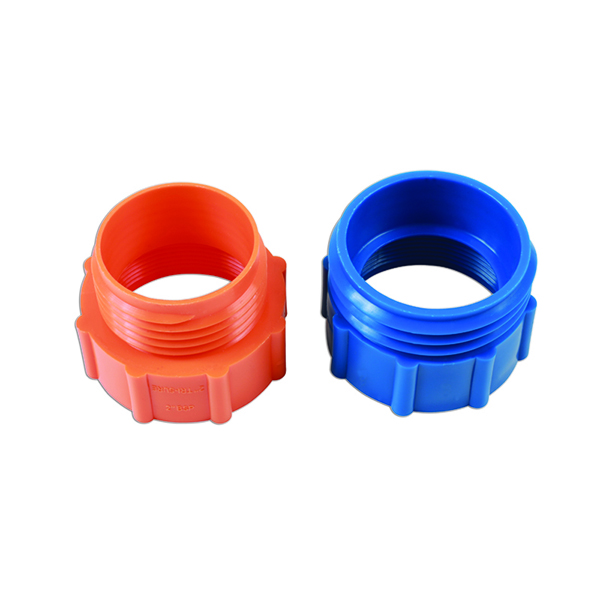 Laser Lever Pump Thread Adaptors 2pc