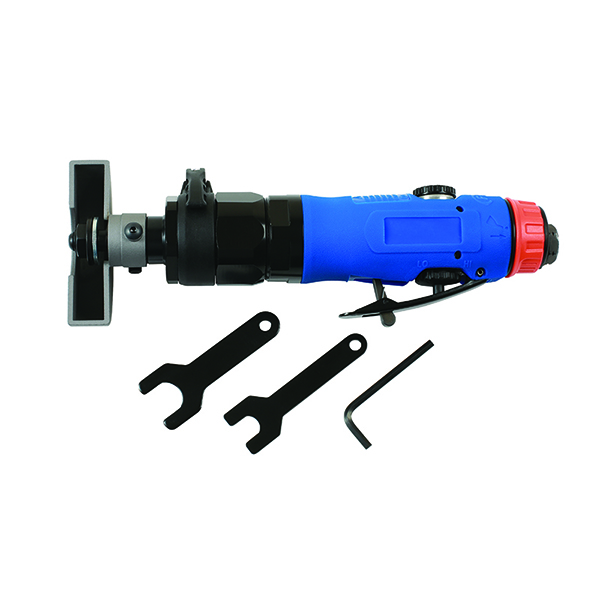 Laser Flexible Head Air Cut Off Tool