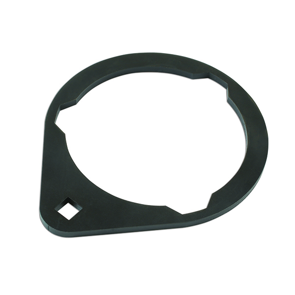 Laser A/C Compressor Pulley Holding Tool - Ford