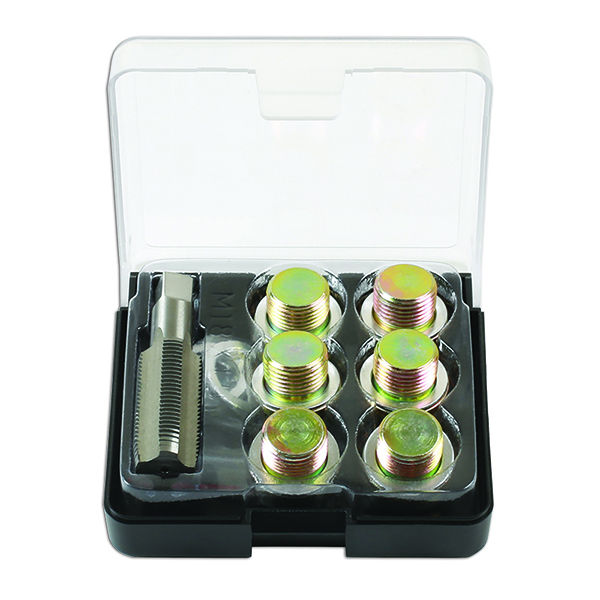 Laser Sump Plug Repair Kit M18 x 1.50
