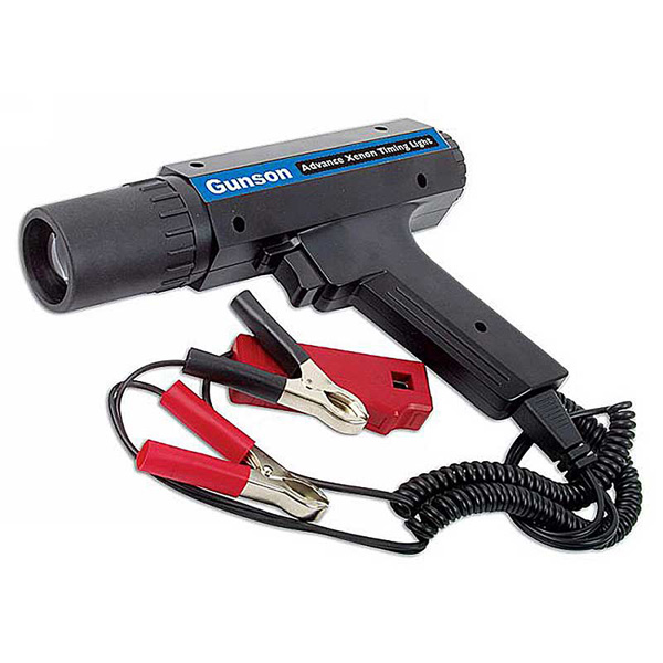 Laser Timing Light with Advance Feature