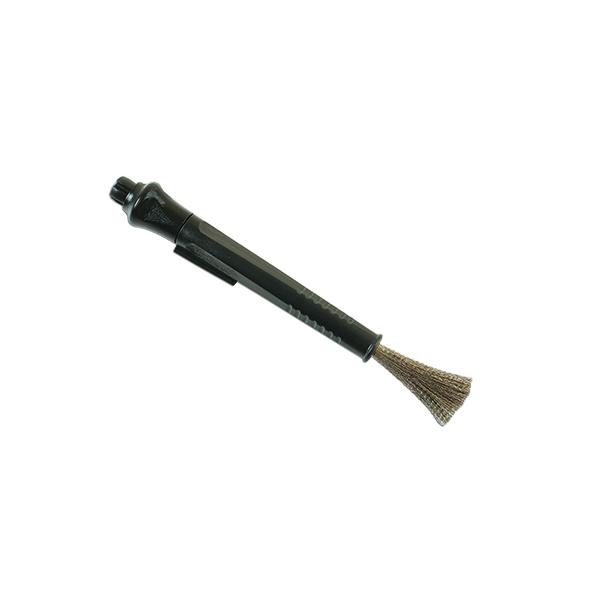 Laser Pen Type Detailing Brush Stainless Steel