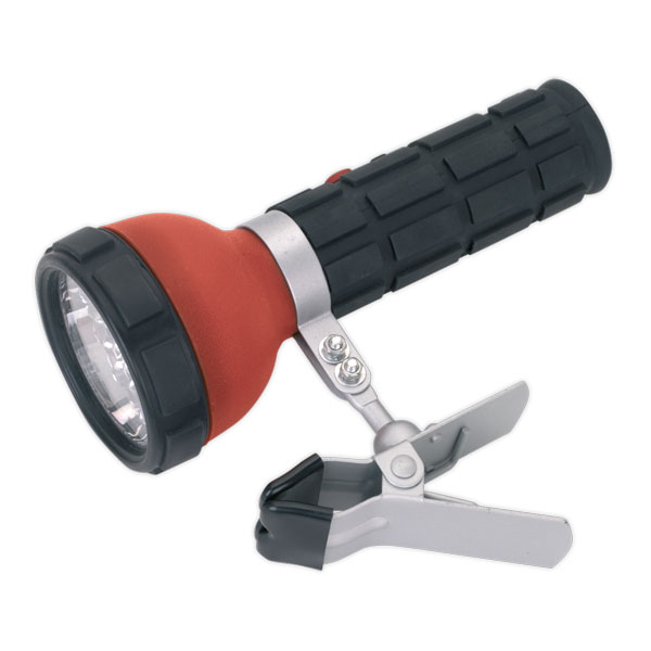 Sealey LED36 Cordless 36 LED Rechargeable Inspection Lamp