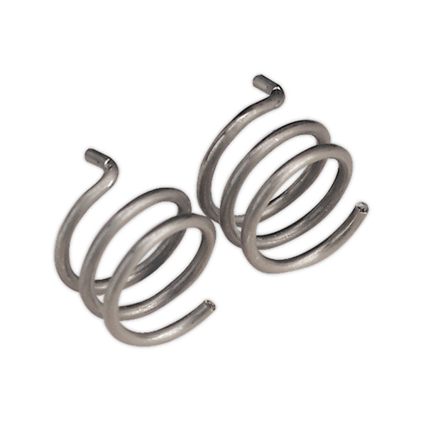 Sealey MIG914 Nozzle Spring TB25 Pack of 2