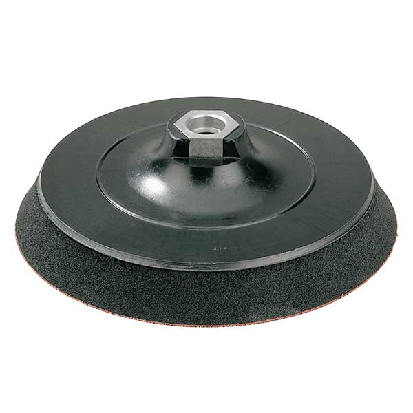 Milwaukee Polishing Backing Pad With M14 Thread 150