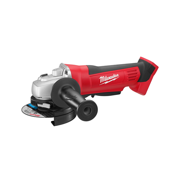 Milwaukee M18 Angle Grinder (Bare Unit - No Batteries Or Charger)