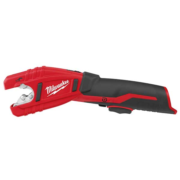 Milwaukee M12 Compact Pipe Cutter (Naked - no batteries or charger)