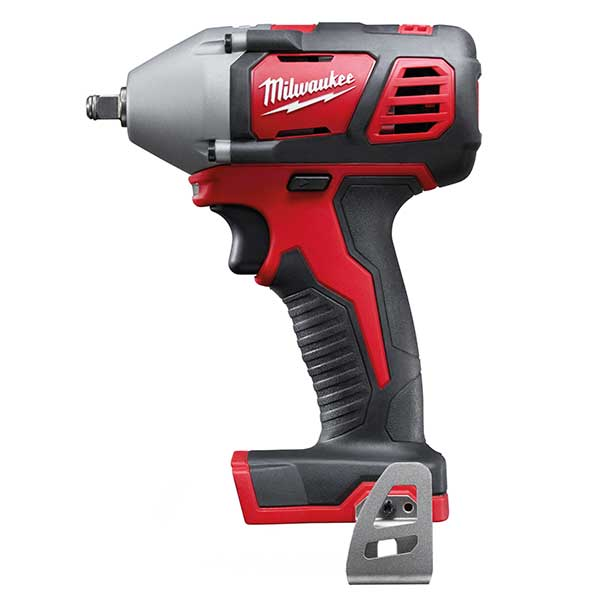 Milwaukee New  M18 Compact Pin Detent Impact Wrench