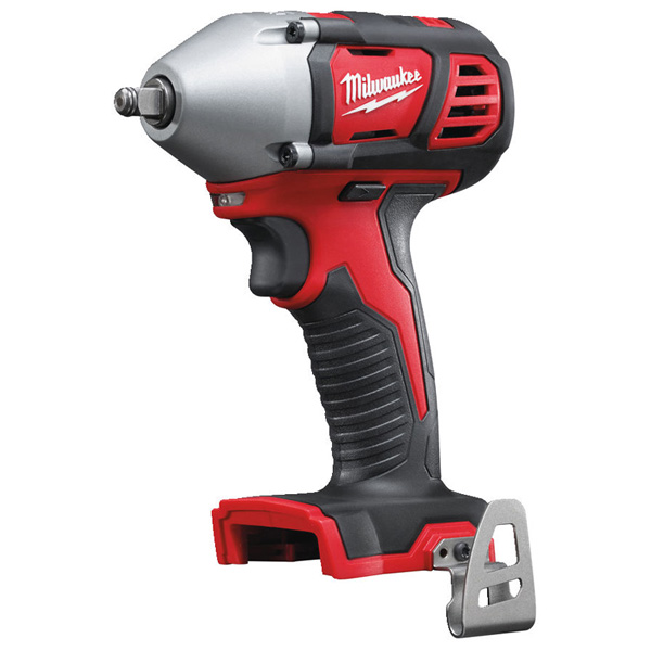 "Milwaukee M18 Compact Friction Ring Impact Wrench 3/8"" (Naked)"