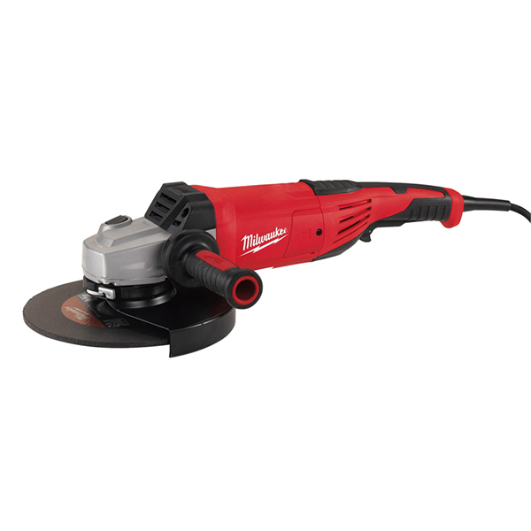 Milwaukee 240V 230mm 2200w Angle Grinder