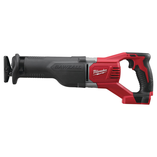 Milwaukee M18 Brushed Sawzall (Naked - no batteries or charger)