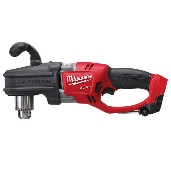 Milwaukee M18 Fuel Right Angle Drill Driver (Naked - No Batteries Or Charger)